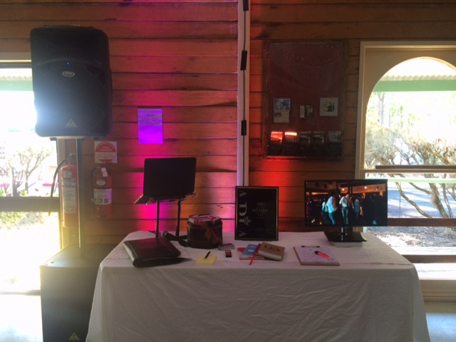 Minden Retreat Bridal Expo