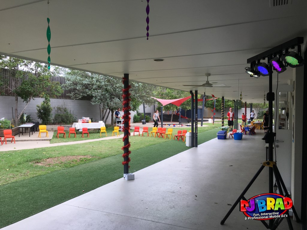Kidszco Early Learning - Kids Xmas Party