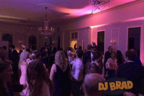 Anna & Bailey's Wedding - DJ & MC - Gabbinbar Homestead Toowoomba - 8