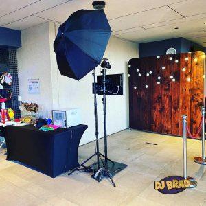 Open Photobooth Setup